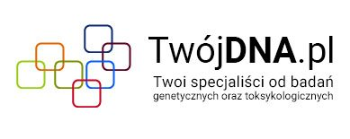 Logo Twoj DNA